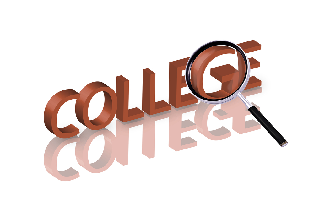 Websites to Help Search for the Perfect College